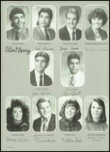1989 Friona High School Yearbook Page 34 & 35