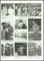 1989 Friona High School Yearbook Page 40 & 41