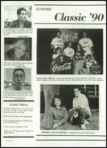1989 Friona High School Yearbook Page 46 & 47
