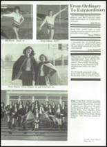 1989 Friona High School Yearbook Page 60 & 61