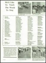 1989 Friona High School Yearbook Page 62 & 63