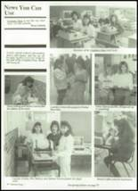 1989 Friona High School Yearbook Page 64 & 65