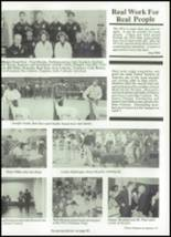 1989 Friona High School Yearbook Page 66 & 67