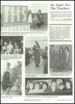 1989 Friona High School Yearbook Page 70 & 71