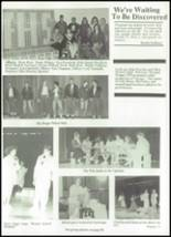 1989 Friona High School Yearbook Page 76 & 77