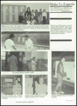 1989 Friona High School Yearbook Page 78 & 79