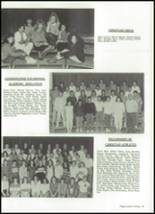 1989 Friona High School Yearbook Page 82 & 83