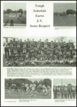 1989 Friona High School Yearbook Page 94 & 95