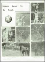 1989 Friona High School Yearbook Page 96 & 97