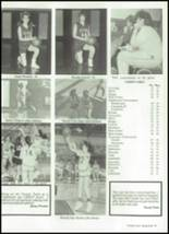 1989 Friona High School Yearbook Page 98 & 99