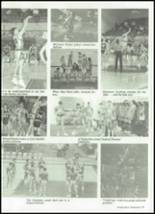 1989 Friona High School Yearbook Page 102 & 103