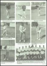 1989 Friona High School Yearbook Page 112 & 113