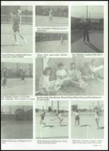 1989 Friona High School Yearbook Page 114 & 115