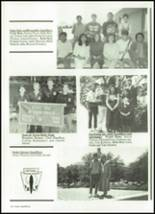 1989 Friona High School Yearbook Page 118 & 119