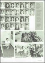 1989 Friona High School Yearbook Page 128 & 129