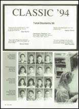 1989 Friona High School Yearbook Page 130 & 131