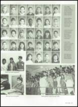 1989 Friona High School Yearbook Page 134 & 135