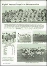 1989 Friona High School Yearbook Page 140 & 141