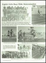 1989 Friona High School Yearbook Page 146 & 147