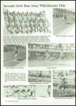 1989 Friona High School Yearbook Page 148 & 149