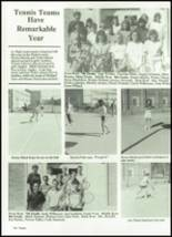 1989 Friona High School Yearbook Page 150 & 151