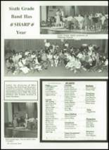 1989 Friona High School Yearbook Page 152 & 153