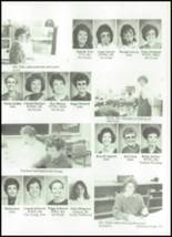 1989 Friona High School Yearbook Page 160 & 161