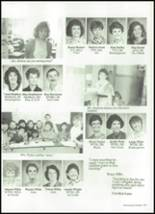 1989 Friona High School Yearbook Page 162 & 163