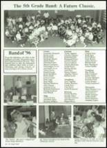 1989 Friona High School Yearbook Page 164 & 165