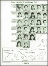 1989 Friona High School Yearbook Page 168 & 169
