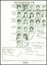 1989 Friona High School Yearbook Page 170 & 171