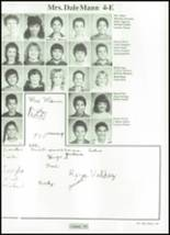 1989 Friona High School Yearbook Page 172 & 173