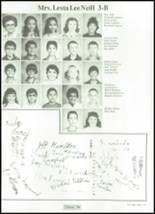1989 Friona High School Yearbook Page 174 & 175