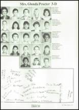 1989 Friona High School Yearbook Page 176 & 177