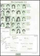 1989 Friona High School Yearbook Page 178 & 179