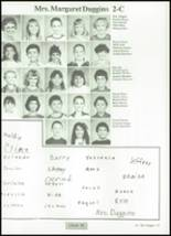 1989 Friona High School Yearbook Page 180 & 181