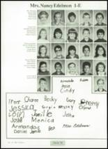 1989 Friona High School Yearbook Page 188 & 189
