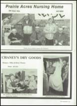 1989 Friona High School Yearbook Page 218 & 219