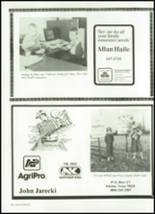 1989 Friona High School Yearbook Page 234 & 235