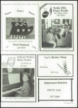1989 Friona High School Yearbook Page 236 & 237