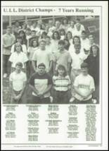 1989 Friona High School Yearbook Page 250 & 251