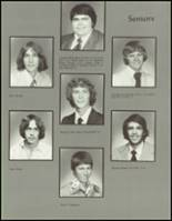 1980 Columbia High School Yearbook Page 10 & 11