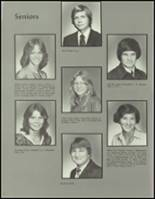 1980 Columbia High School Yearbook Page 12 & 13