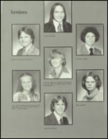 1980 Columbia High School Yearbook Page 20 & 21