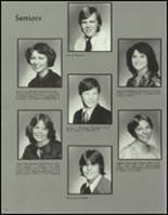 1980 Columbia High School Yearbook Page 22 & 23