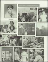 1980 Columbia High School Yearbook Page 26 & 27