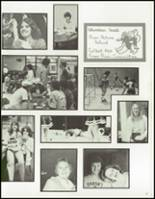 1980 Columbia High School Yearbook Page 40 & 41