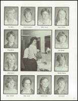 1980 Columbia High School Yearbook Page 44 & 45