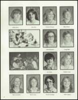 1980 Columbia High School Yearbook Page 46 & 47
