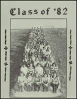 1980 Columbia High School Yearbook Page 54 & 55